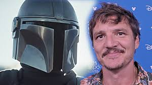 Pedro Pascal exclusive on The Mandalorian - Star Wars - Disney D23Expo -  YouTube