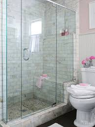 fashion a focal point bathroom tile shower