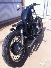 xs650 yamaha bobber for sale in beetaloo south australia