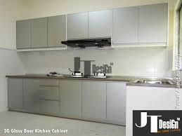 3g glass door kitchen cabinet 4