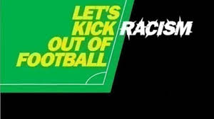 kick racism out of football advert video dailymotion