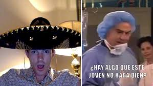 Drake hasn't officially stated why the change occurred, but it seems to be down to his big fan base in mexico. 17 Memes Que Nos Confirman Que Drake Bell Ya Es Mas Mexicano Que Los Tacos Al Pastor