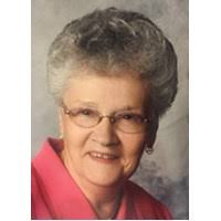 Betty Barton Obituary - Death Notice and Service Information