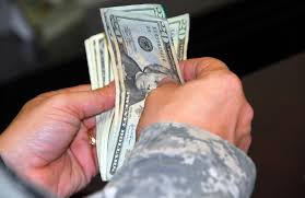 Soldiers Civilians Get Pay Increase In New Year Article