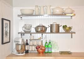 modern kitchen shelves best 13 modern kitchen corner shelf