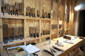 building japanese furniture. japanese carpentry workshop building furniture s