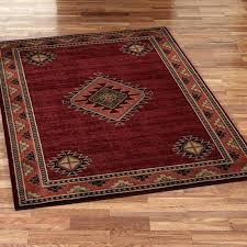 rustic style area rugs large size of cabin area rugs or lodge style with rustic floor