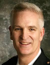 Mark C. Curran: Candidate profile, U.S. Senate