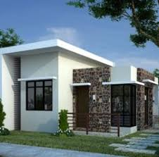 Small Picture Home Design Simple House Designs Philippines Bungalow House