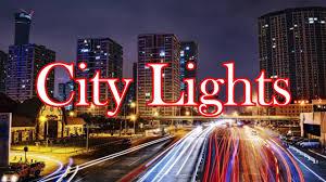 City Lights Podcast City Lights Podcast