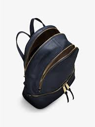 michael kors backpacks admiral michael michael kors rhea large leather backpack 30s5gezb3l