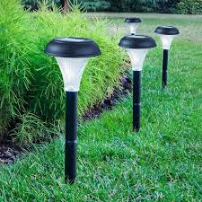 best solar garden lights. Best Solar Garden And Landscape Lights