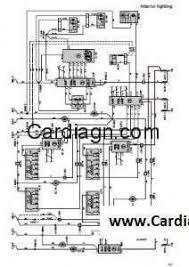 2001 volvo model s60 wiring diagrams pdf pdf free downloading volvo s60 seat wiring diagram at Volvo S60 Wiring Diagram