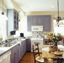 kitchen color schemes with white cabinets beautiful painted kitchen cabinets with white appliances