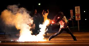 Image result for michael brown protests