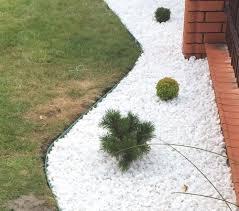 ebay lawn and garden. decorative stones garden patio ebay regarding white landscaping beautiful lawn and .