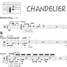 easy guitar s for chandelier piano s for chandelier sia chandelier easy guitar s