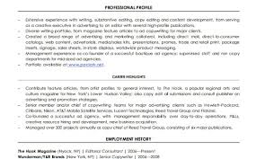 Resume Resume Writer Job Description Stunning Job Search Resume