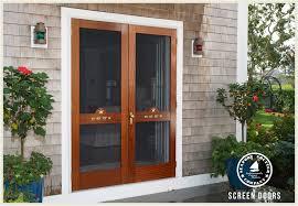 wooden front door with storm door. Fine Door Intended Wooden Front Door With Storm H