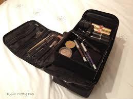 professional mac makeup cosmetics case box