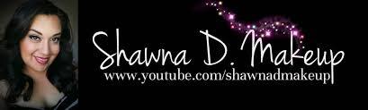 shawna d make up