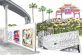 welcome to the jungle a view of the los angeles art scene  lindsay essay welcome to the jungle a view of the los angeles art scene