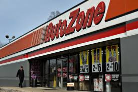 Autozone Check Engine Light California Autozone Hit With 186 Million Verdict Wsj