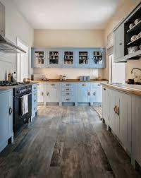 modern kitchen floor tiles. Design Flooring Kitchen Floor Tile Light Blue Cabinets Modern Marmoleum Tiles