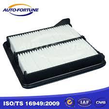 Auto Fortune Auto Air Filter Comparison Chart 17220 Rmx 000