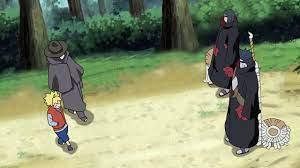 Boruto & Sasuke Meet Young Itachi and Kisame - Boruto Episode Fan Animation  - YouTube