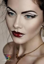 make up ultra style