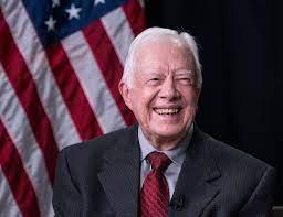President Jimmy Carter - Startseite ...