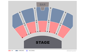 The Orleans Showroom Seating Chart Orleans Showroom Las Vegas Tickets Schedule Seating