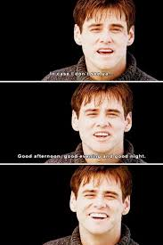 Truman Show Quotes Best The Truman Show TVMovie Quotes The Best Of Pinterest Movie