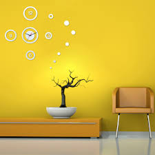 Decorative Wall Clocks For Living Room Online Get Cheap Trendy Wall Clocks Aliexpresscom Alibaba Group