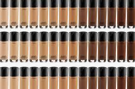 Mac Studio Fix Makeup Shades Saubhaya Makeup