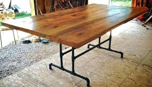 diy concrete table top medium size of round concrete table top end base metal glass rectangular diy concrete table