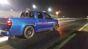 Colorado chevy colorado 5.3 : Chevy Colorado Supercharged 11's - YouTube