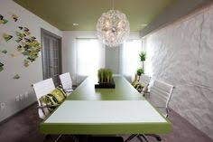 running home office. Before The Renovation, Struves Were Running Their Graphic Design Business From An Open Air · Conference TableHome OfficesPhotos Home Office D