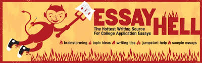 Tips For Writing College Essays Home Page Essay Hell