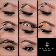insram eyebrows the guide to making insram makeup trends wearable check it out at