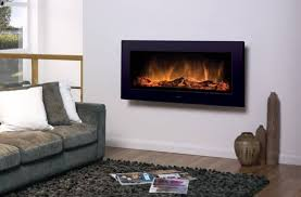 wall mounted fires installation