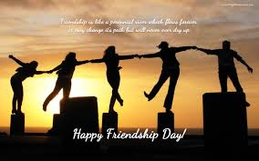 40 Best Friendship Day Wish Pictures And Images
