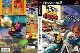 screenshot thumbnail a file 9 for cartoon network racing usa