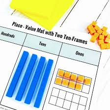 3 Digit Place Value Chart 3 Super Tips For Teaching Place Value Mr Elementary Math