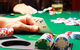 4 Karakter Bettor Poker