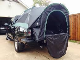 Guide Gear Full Size Truck Tent | Outdoor gear | Truck tent ...