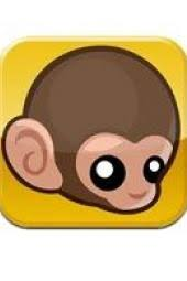 Baby Monkey Going Backwards On A Pig App Review