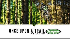 Once Upon A Trail // Adam Brayton on Vimeo