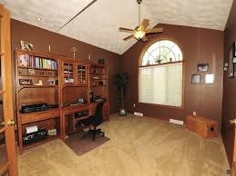 carpet for home office. Mohawk Smartstrand For A Contemporary Home Office With And Olson Carpet - T